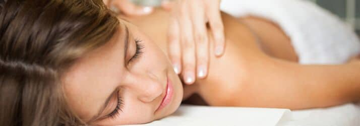 massage therapy in Tulsa OK